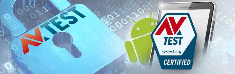 Test antywirusów na urządzenia mobilne