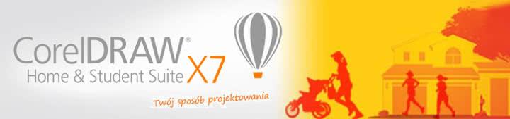 Premiera CorelDRAW Home & Student Suite X7