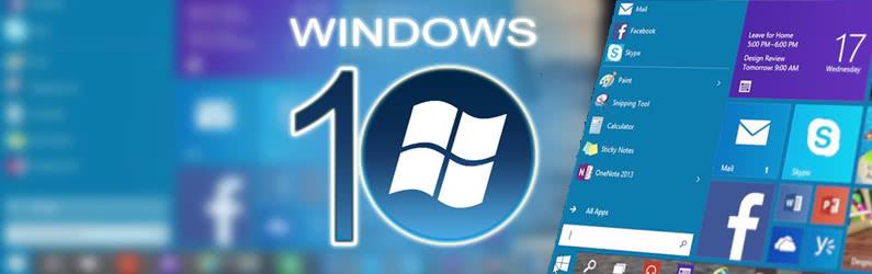 Windows 10 – nowy rozdział