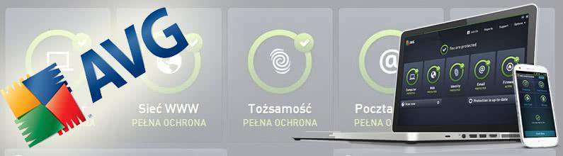 200 milionów użytkowników AVG
