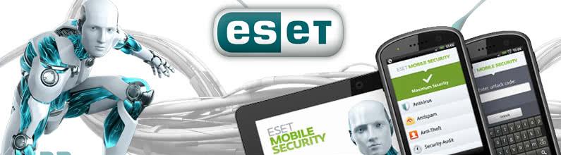 ESET o bezpieczeństwie użytkowników smartfonów