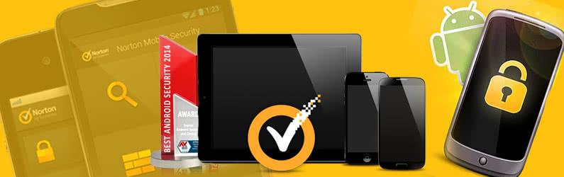 Nagroda za innowacyjność dla Norton Mobile Security