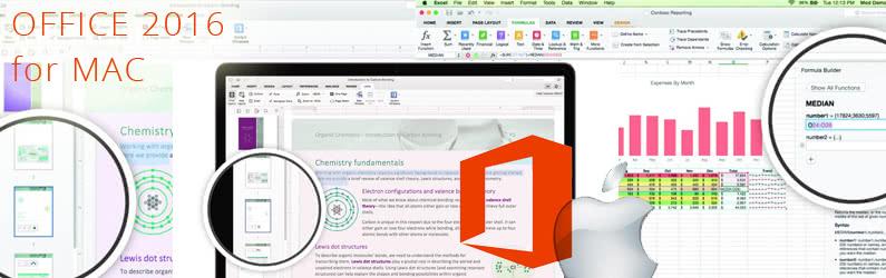Office 2016 Mac Preview już dostępny