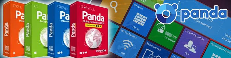 Programy Panda ochroniły przed rekordową ilością zagrożeń