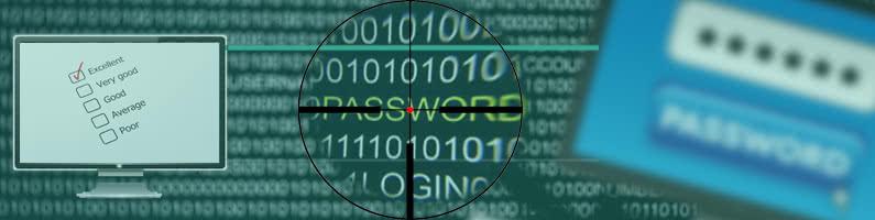 Twoje hasła są cenne dla cyberprzestępców
