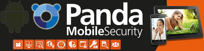 Panda Mobile Security już w Omegasoft