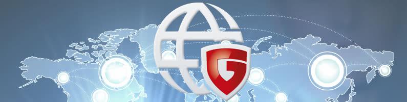 G Data obala mity o bezpieczeństwie w Internecie