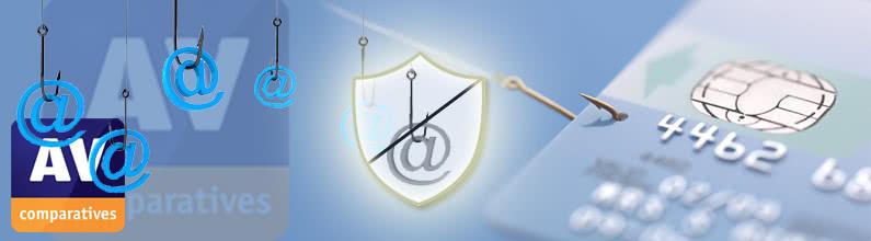 Najlepsza ochrona przed phishingiem