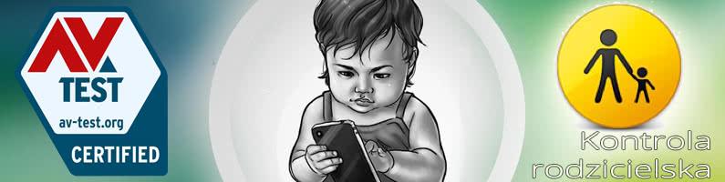 Kontrola rodzicielska na smartfonach