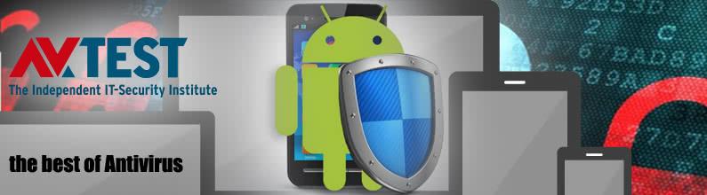 Bezpieczeństwo smartfonów z Android – nowy test
