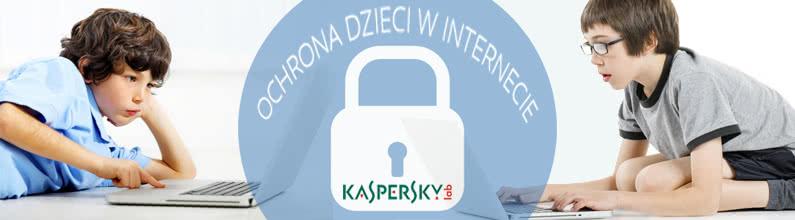Ochrona dzieci online