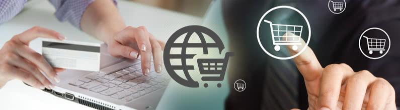 Bezpieczne zakupy i bankowość online