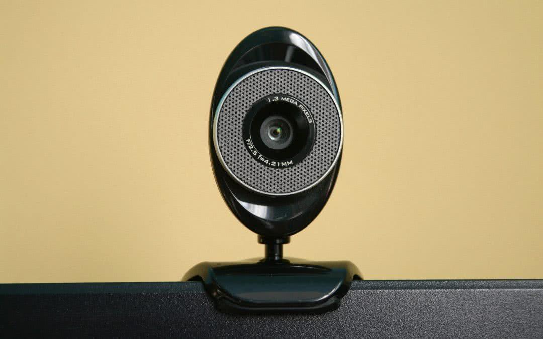 Jak chronić swoją kamerę internetową?