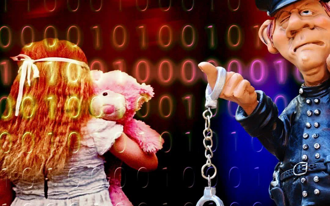 Sextortion czyli kolejne zagrożenie w sieci