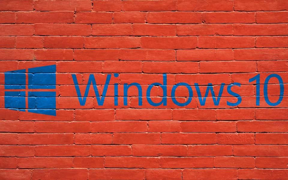 4 największe zagrożenia bezpieczeństwa systemu Windows 10