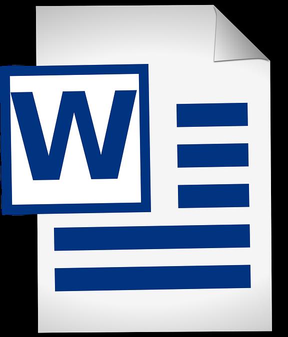 Malware atakujący przez Microsoft Word
