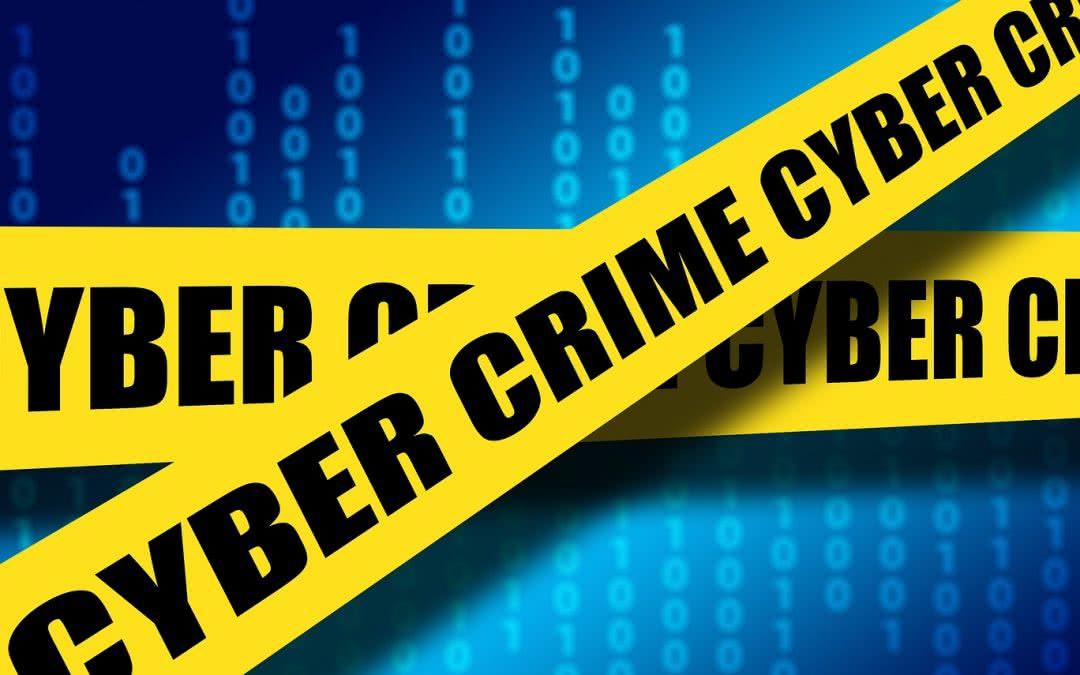 Zagrożenia we współczesnym Internecie