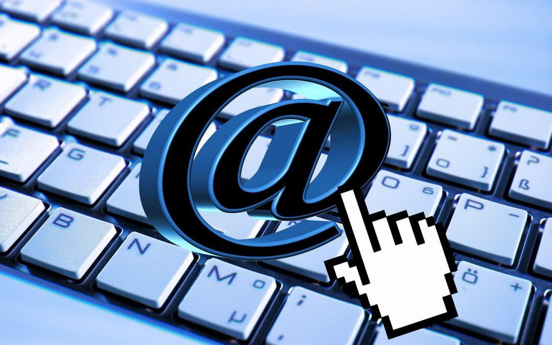 Uwaga na fałszywe maile od DPD