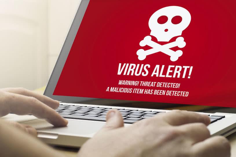 Nowe i bardzo trudne do zwalczenia wirusy