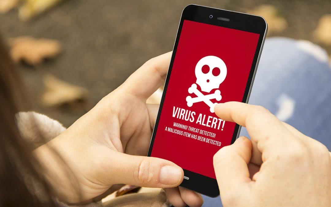 Nowa generacja wirusa na Androida