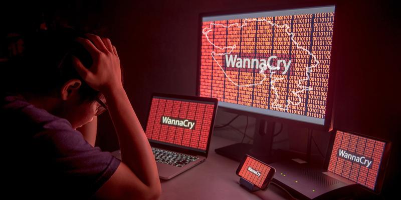 Czy można przetrwać cyberatak WannaCry?