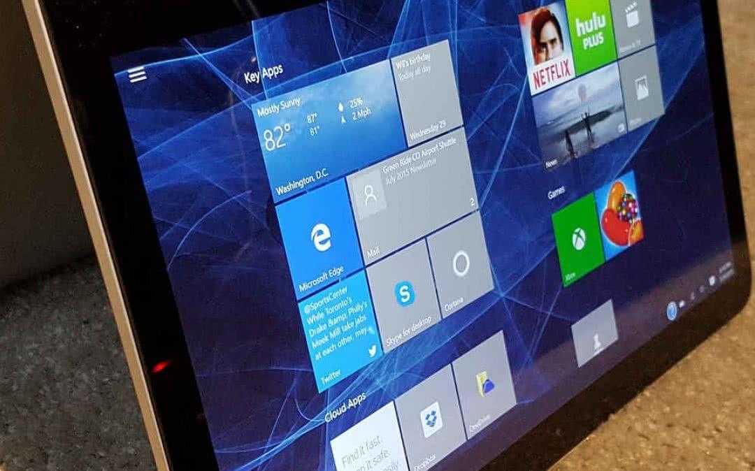 Niedoskonałości antywirusów przeznaczonych dla Windowsa 10