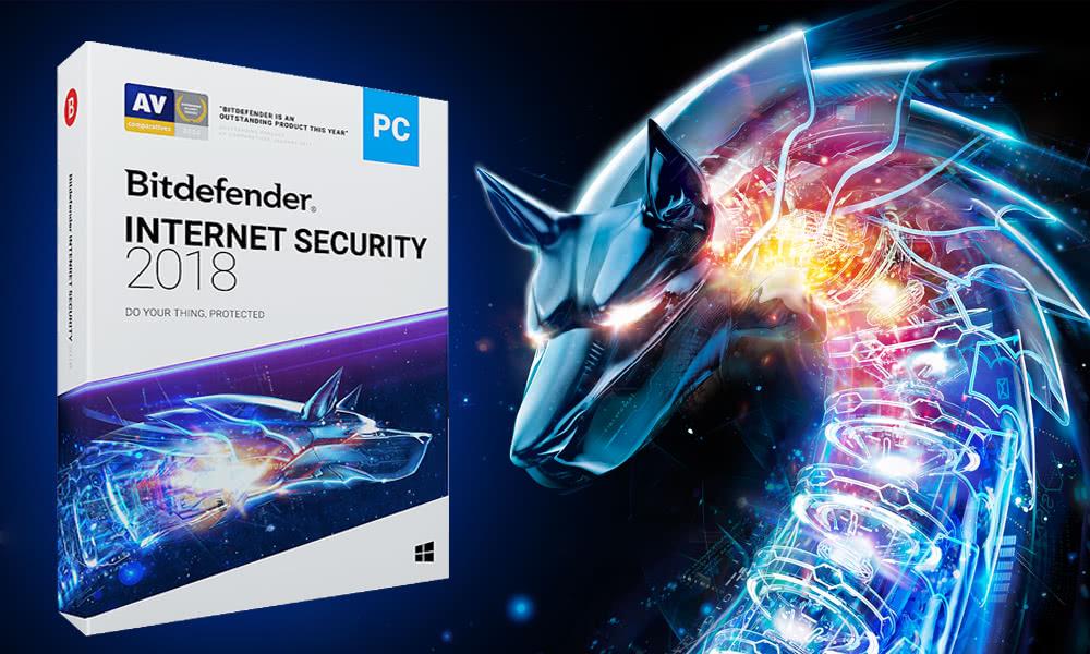 Bitdefender Internet Security najlepsze oprogramowanie antywirusowe