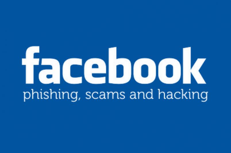 Phishing za pomocą Facebooka – to prostsze niż ci się wydaje