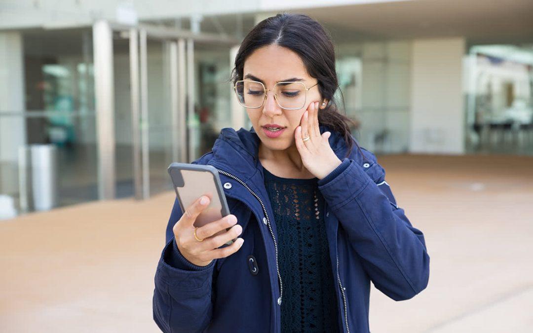 Nie odpisuj na te smsy! Hakerzy znaleźli nowy sposób na naciąganie