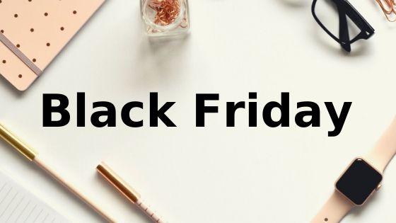 Promocje okazją dla oszustów – Black Friday 2019