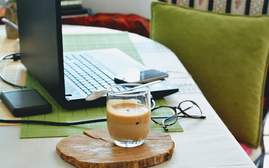 Poradnik pracy zdalnej, czyli najlepsze programy i aplikacje dla home office