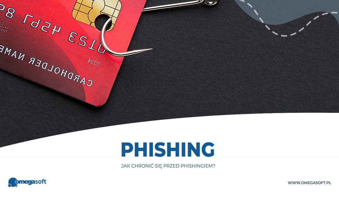 Co to jest phishing?