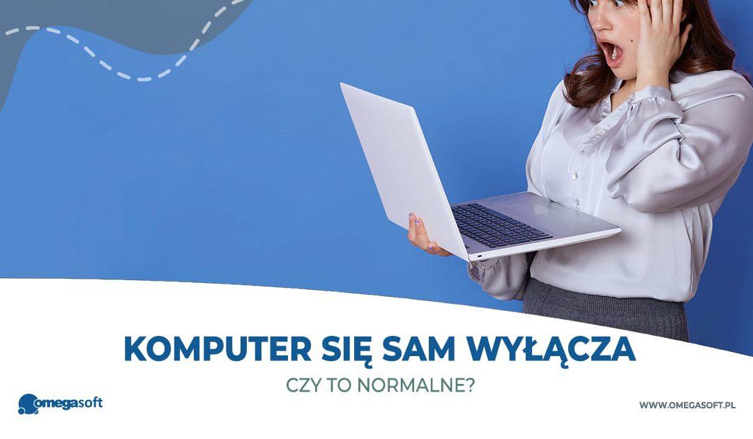 Czy komputer może się sam wyłączyć?