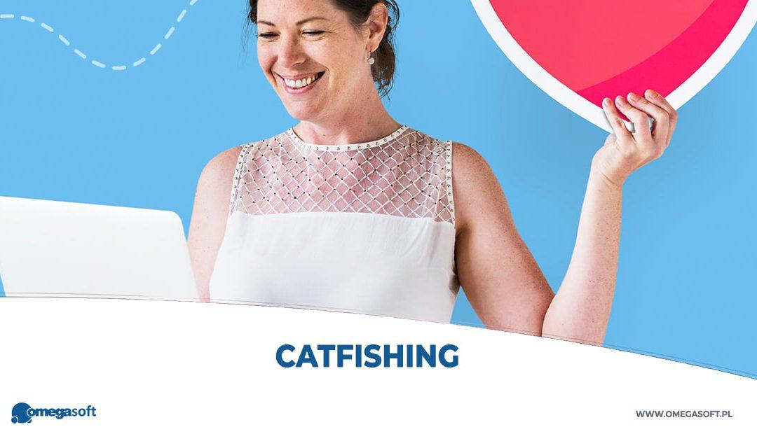 Co to jest catfishing?