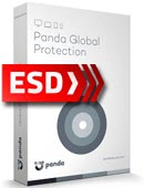Panda Global Protection 2018 (3 stanowiska, 12 miesięcy) - wersja elektroniczna