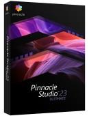 Pinnacle Studio 23 PL Ultimate - licencja EDU na 3 stanowiska