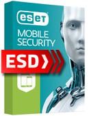 ESET Mobile Security for Android (1 stanowisko, 12 miesięcy) - wersja elektroniczna