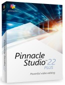 Pinnacle Studio 22 Plus PL Box