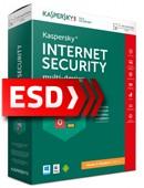 Kaspersky Internet Security 2019 PL Multi-Device Home&Student ( 2 stanowiska, 12 miesięcy) - wersja elektroniczna