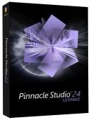 Pinnacle Studio 24 Ultimate PL Box