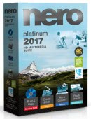 Nero 2017 Platinum PL Box