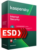 Kaspersky Internet Security 2021 PL Multi-Device (10 stanowisk, odnowienie na 24 miesiące) - wersja elektroniczna