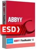 Abbyy FineReader 15 Corporate PL Upgrade - wersja elektroniczna