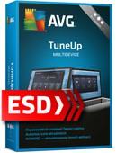 AVG PC TuneUp MD 2021 PL (10 stanowisk, 12 miesięcy) - wersja elektroniczna