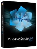 Pinnacle Studio 24 Plus PL Box Upgrade - aktualizacja dla wersji od 9 do 23