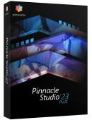 Pinnacle Studio 23 Plus PL Box Upgrade - aktualizacja dla wersji od 9 do 22