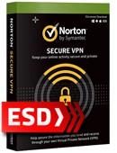 Norton Secure VPN (5 stanowisk, 12 miesięcy) - wersja elektroniczna
