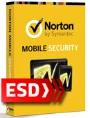 Norton Mobile Security - Norton 360 Mobile (1 stanowisko, 12 miesięcy) - wersja elektroniczna