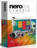 Nero 2016 Classic PL Box