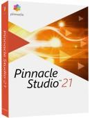 Pinnacle Studio 21 PL Box